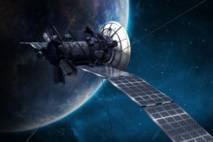 KOWR: Początek prac nad teledetekcją satelitarną