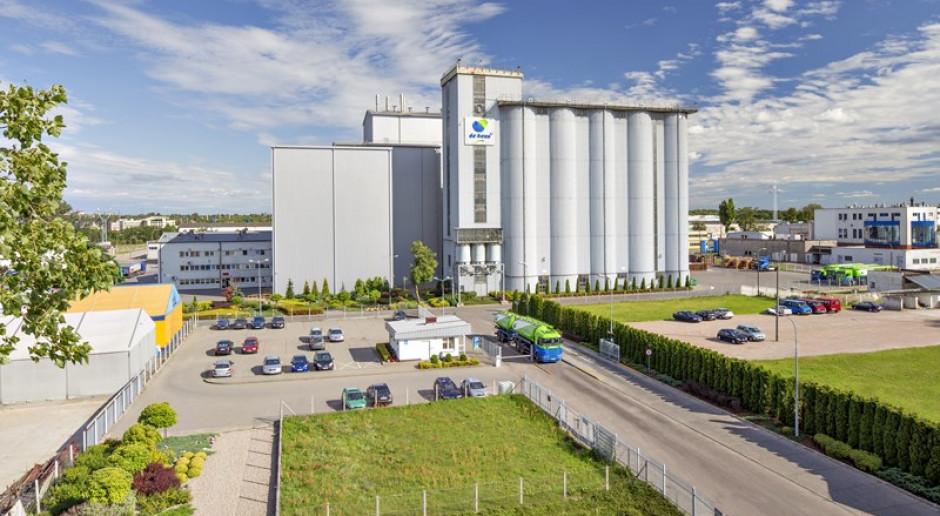 Fuzja na rynku paszowym - De Heus połączy siły z Golpasz S.A.