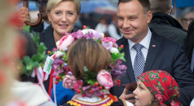Spychalski: prezydent bardzo poważnie traktuje sprawy polskiego rolnictwa