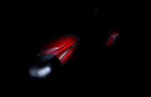 Pierwsza zapowiedź nowego modelu Versum sugereuje, że stylistycznie upodobni się on do najnowych konstrukcji firmy Case IH, fot. materialy prasowe