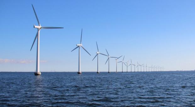 PKN Orlen chce w 2019 pozyskać partnera do budowy morskich farm wiatrowych