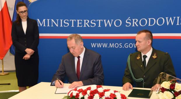 Polski Związek Łowiecki ma nowy statut