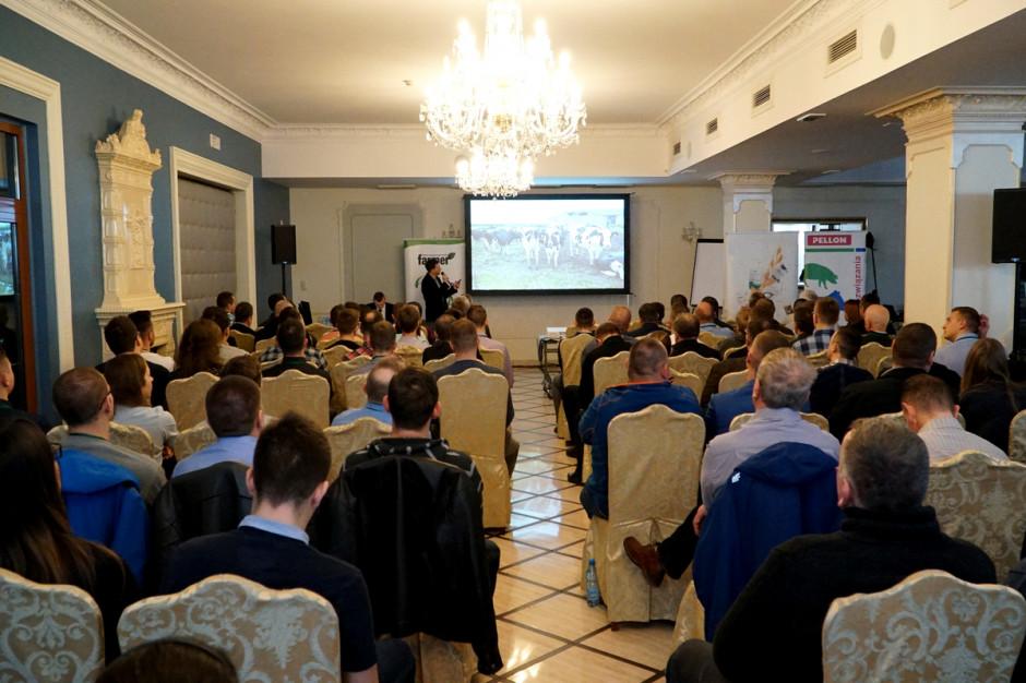 Tematyka konferencji spotkała się z dużym zaciekawieniem hodowców, fot. Iwona Dyba