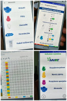 Aplikacja MMAT Agro Technology, fot.kh