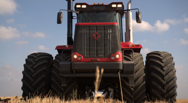 W Rosji przedsiębiorstwa rolne wybierają Kirowce