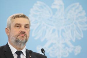 Ardanowski: jeżeli krowy z Deszczna będą chore - zostaną ubite