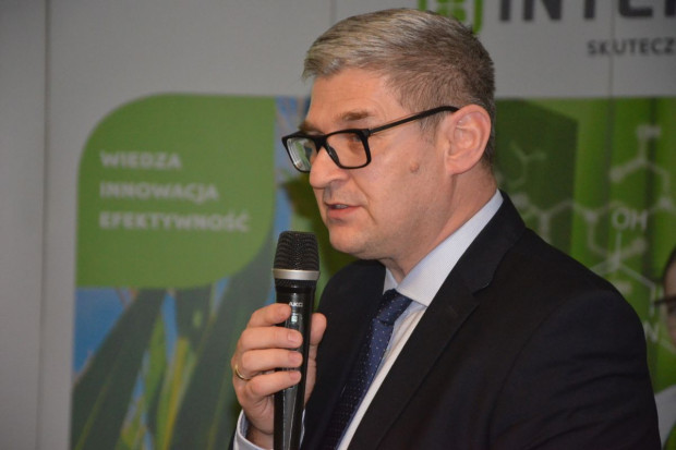 Piotr Lubaszka, fot. M. Tyszka