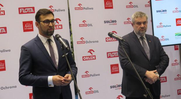 PKN Orlen będzie napędzał polskie rolnictwo