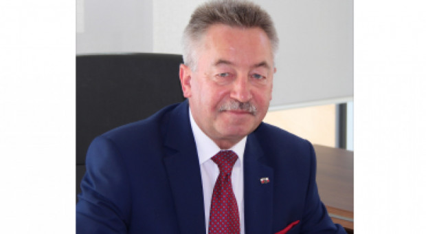 Grzegorz Pięta pełni obowiązki dyrektora generalnego KOWR