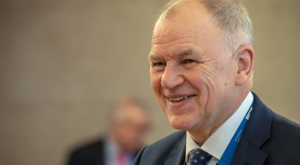 Andriukaitis: 18 marca spotkanie Polska-Czechy-KE w sprawie wołowiny