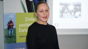 Drita Parduzi, Director Digital Growth and Commercialization Western Europe, fot.kh