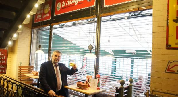 Według ministra czeskie piwo najlepsze z polską wołowiną