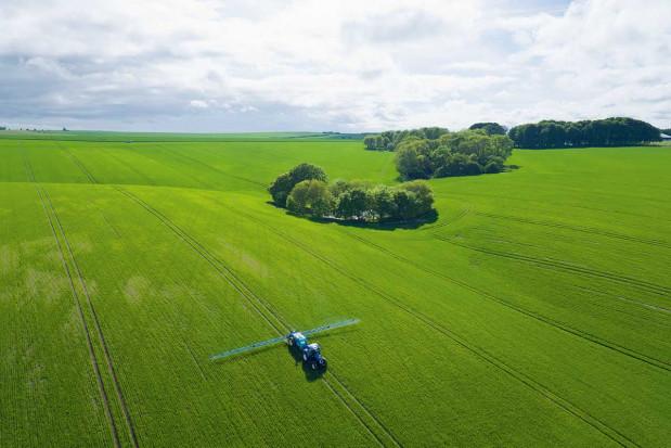 Należy iść w kierunku cyfryzacji rolnictwa