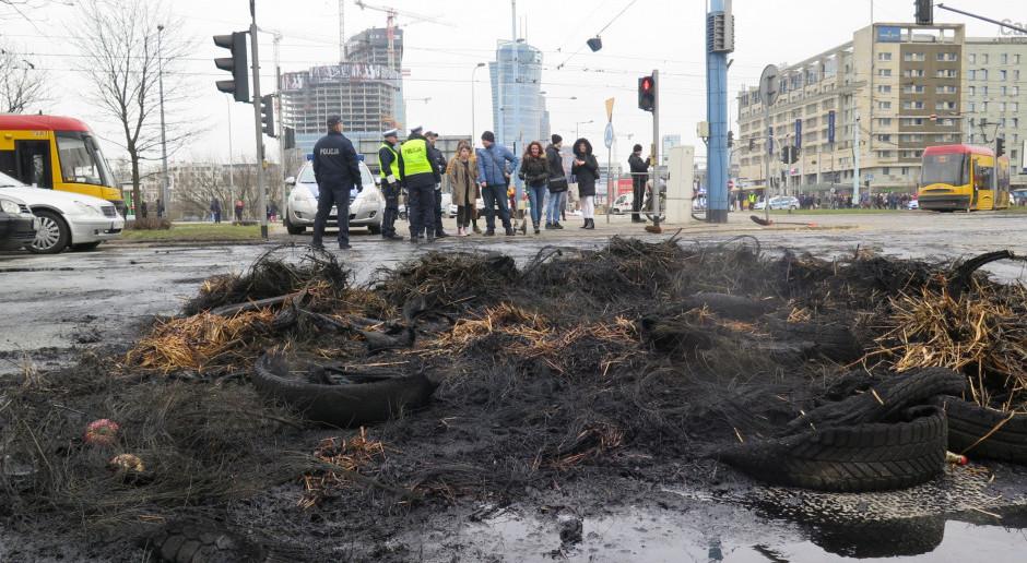 Brudziński: chuliganeria, która sprowadziła zagrożenie na placu Zawiszy, musi ponieść konsekwencje