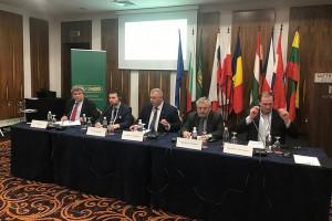 Samorządy rolnicze z Regionu Trójmorza apelują do Brukseli o sprawiedliwe wsparcie rolnictwa