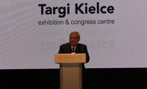 Minister rolnictwa dokonał otwarcia kieleckich targów rolniczych