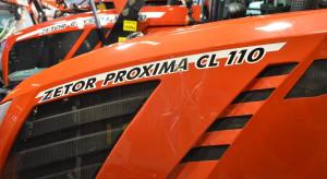 Nowa Proxima na targach Agrotech