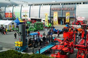 Agrotech 2019 - targowa niedziela w Kielcach