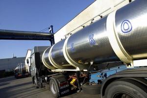 Spadkowy początek roku na rynku mleka surowego w skupie