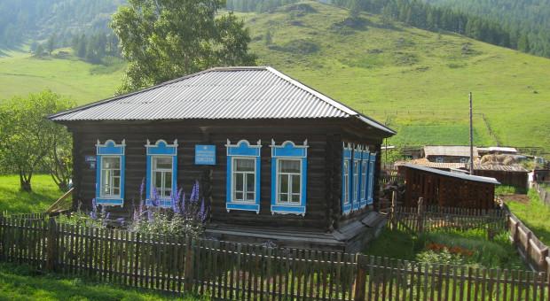 Rosja: Projekt programu na rzecz zintegrowanego rozwoju obszarów wiejskich