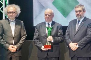 HR Strzelce nagrodzona na Agrotech w Kielcach