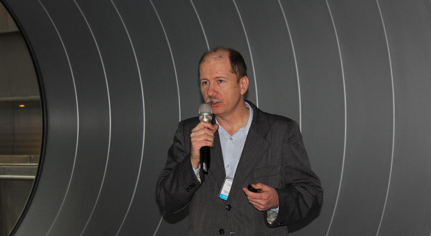 O uprawie konopi włóknistych na kieleckich targach Agrotech 2019