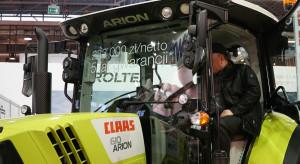Claas: promocje na kombajny i ciągniki