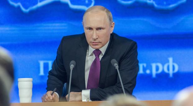 Putin: Rosja gotowa na zakończenie embarga na żywność