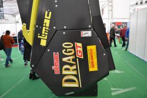 Olimac Drago GT, fot. mw