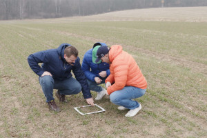 Agrorewolucje #6: Wegetacja ruszyła - plan na sezon 2019