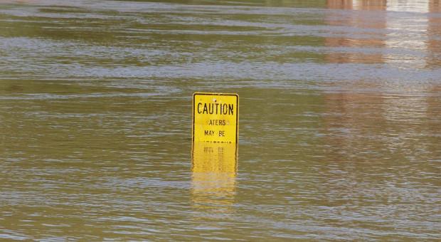 USA: Katastrofalne powodzie, straty w rolnictwie