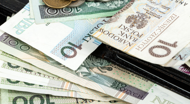 ARiMR wypłaca zaległą pomoc suszową, na kontach rolników 93 mln zł