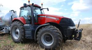 Trzy lata gwarancji na wybrane ciągniki Case IH i Steyr