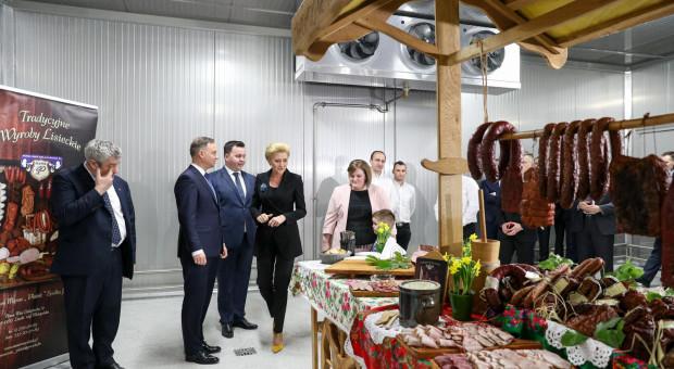 Prezydent: dyktujemy światu, jak powinna być produkowana żywność