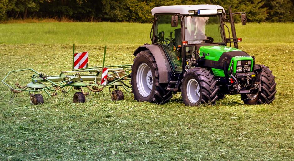 Widmo Brexitu zwiększa eksport maszyn rolniczych