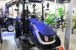 Lovol – ciekawe traktory z Chin już od 47 tys. zł