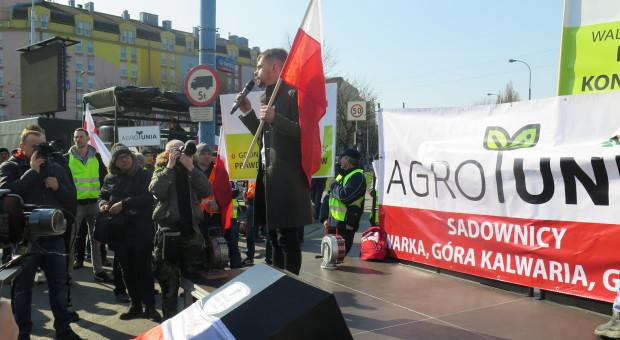 Ardanowski: Może organizatorzy protestu rolników uważają, że w inny sposób się nie przebiją