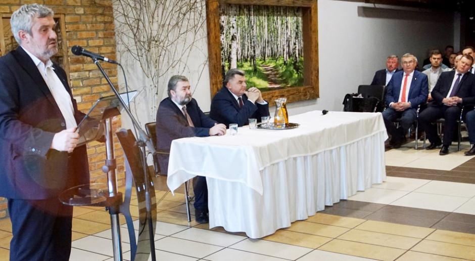Ardanowski poza zasięgiem opozycji, a dopłaty będą wyższe; aktualizacja o odrzuceniu wotum