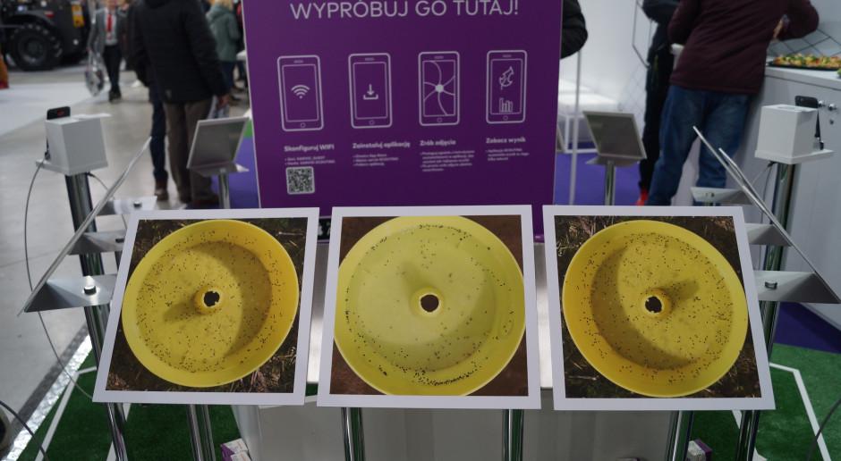 Nowe aplikacje wspierają rolnika w analizie zagrożeń w uprawie roślin