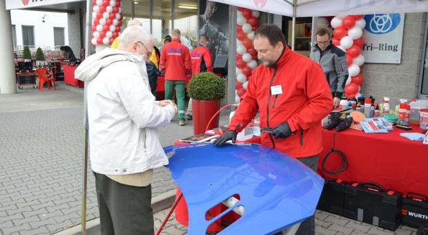 Rusza wiosenna tura dni otwartych Würth Polska