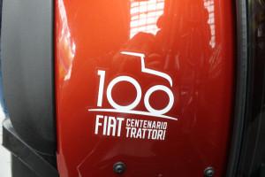 New Holland Fiat Centenario, fot. ArT