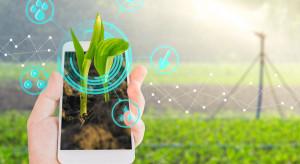 Nowe technologie coraz śmielej wkraczają do rolnictwa