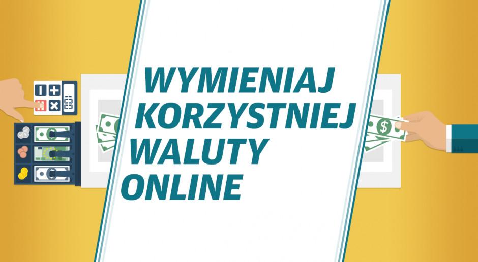 Na farmer.pl ruszyła porównywarka kursów walut w kantorach internetowych