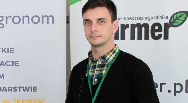 Aplikacja eAgronom pomoże w zarządzaniu gospodarstwem