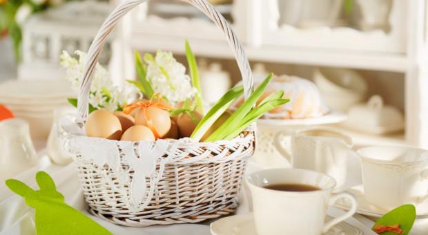 Producenci jaj: jest nadpodaż, jaja na Wielkanoc będą tanie