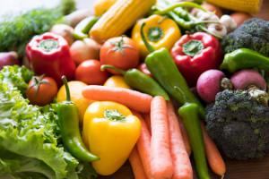 Owoców i warzyw nigdy dość w diecie