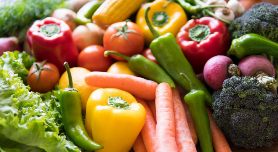 Europejczycy jedzą zbyt mało owoców i warzyw