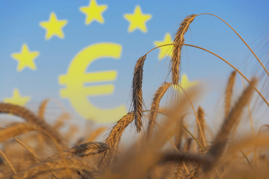 Resort rolnictwa przygotował projekt ustawy usprawniającej wydawanie unijnych środków