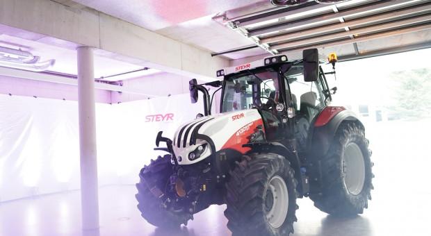Expert CVT – nowy kompakt klasy premium od Steyra