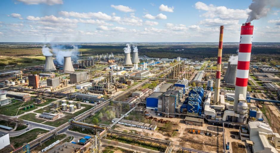 Grupa Azoty wstępnie przyjęła ofertę Konsorcjum na budowę bloku energetycznego